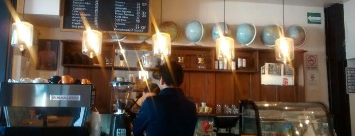 Cardinal. Casa de Café. is one of GOOD COFFEE.
