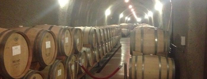 Pine Ridge Vineyards is one of Daily Sip Deals.