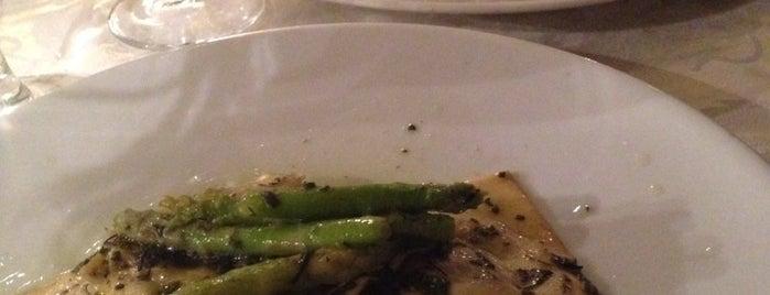 Arancia Blu is one of Vegan Eats in Rome.