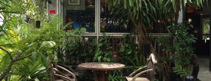 Kudta Coffee Terrace is one of Coffeelover ♪(´ε` ).