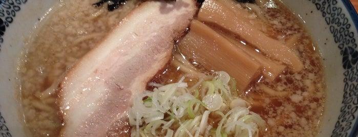 麺屋 喜多楽 is one of ラーメン同好会・名古屋支部.