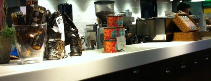 "Espresso House ""Stora"" is one of Göteborg."