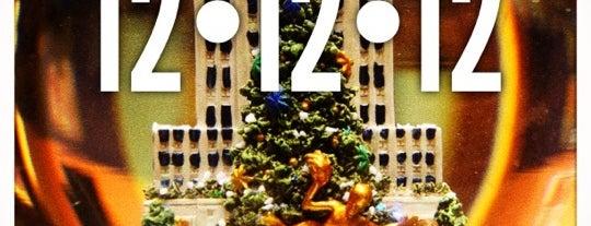 12/12/12pocalypse is one of Listpocalypse.