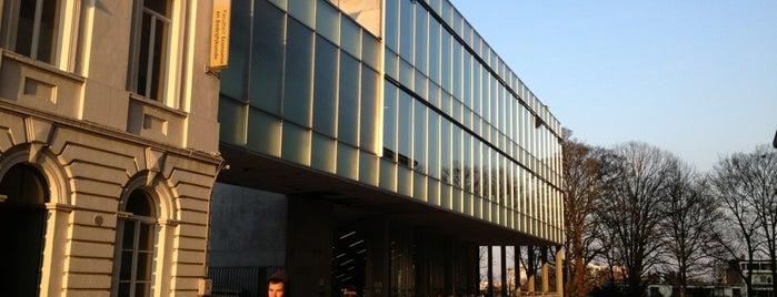 Faculteit Economie en Bedrijfskunde (FEB), UGent is one of Het Studentenleven.
