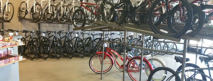 Tri-Sport Bicycles is one of Bicycle Shops.