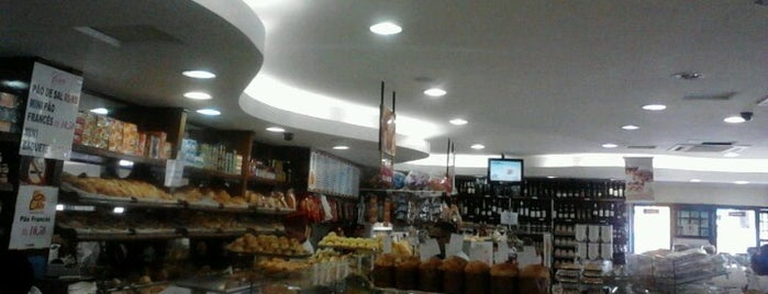 Panificadora Ceci is one of Henri's TOP Coffee Shops.