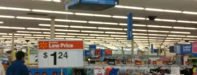 Walmart is one of Top 10 favorites places in Laredo, TX.