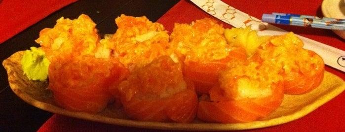 Migliori ristoranti milano - Sushi porta ticinese ...