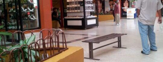 Plaza Carrusel is one of He estado aqui.