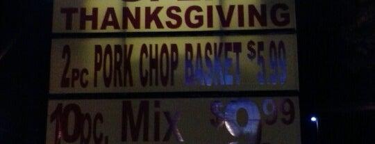 Maryland Fried Chicken is one of Best Restaurants.
