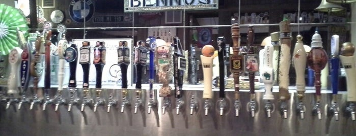 Benno's Bar and Grill is one of Guide to Milwaukee's best spots.
