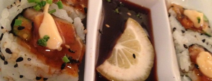 Yumm Thai : Sushi and Beyond is one of Food in The Shoals Area.