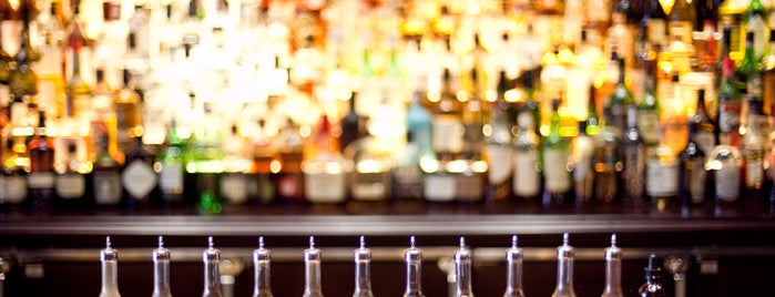 The NoMad Bar is one of New York to dos.