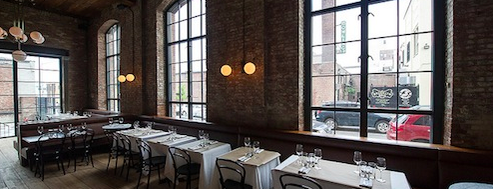 Reynard is one of NYC Eater 38.