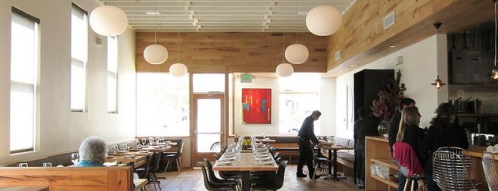 Piccino Cafe is one of San Francisco Eater 38.