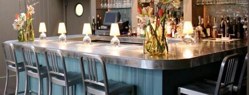 Floataway Cafe is one of Atlanta Eater 38.