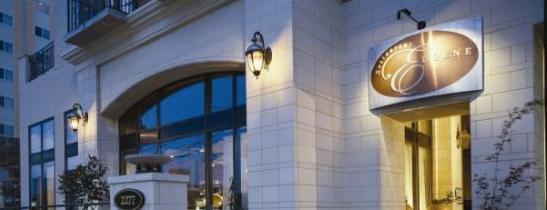 Restaurant Eugene is one of Atlanta Eater 38.