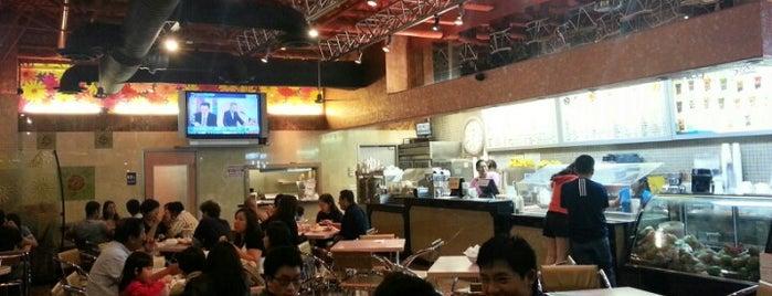 Star Ice & Teriyaki is one of Houston Press - 'We Love Food' - 2012.