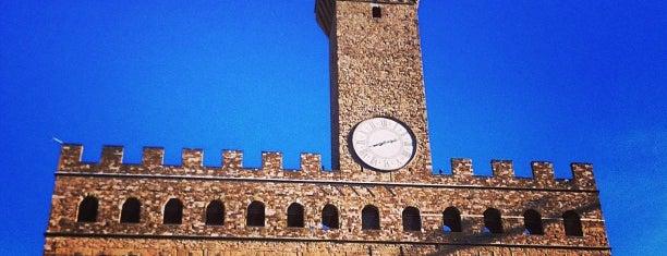 Piazza della Signoria is one of Park.