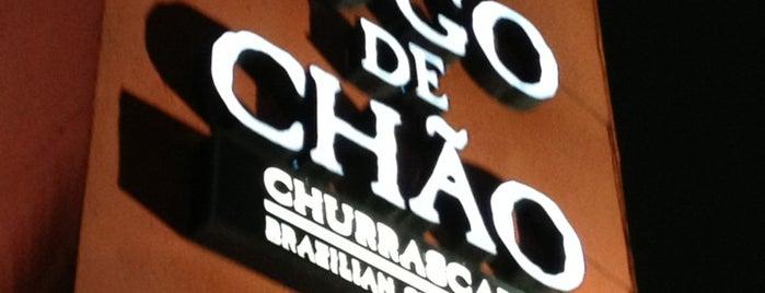 Fogo de Chão is one of Top picks for Restaurants.