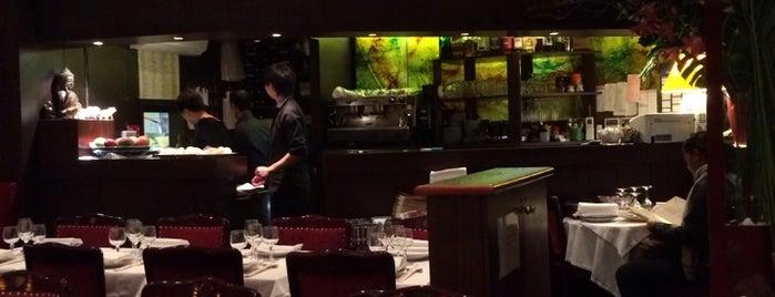 Chez Ly is one of Favorites restaurants in Paris.