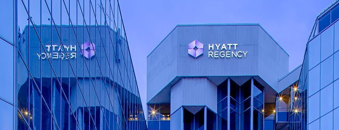 Hyatt Regency Baltimore is one of Maryland Green Travel Hotels and Inns.
