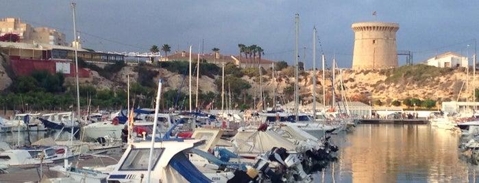 Lonja de Campello is one of Alicante urban treasures.