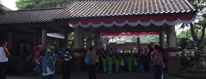 Kolam Renang Tirtayasa is one of Best places in Kediri, Indonesia.