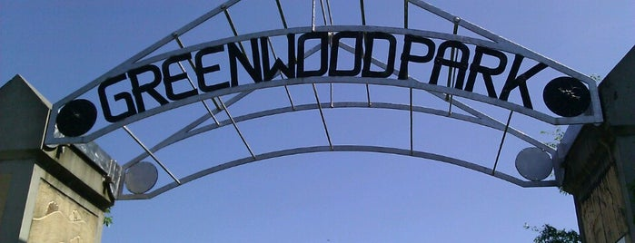 Greenwood Park is one of Seattle's 400+ Parks [Part 1].