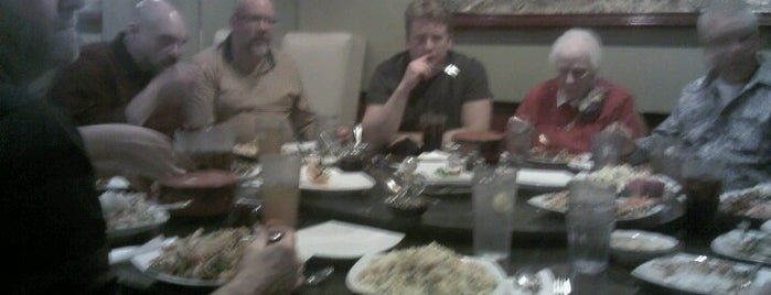 New Peking Chinese Restaurant is one of Kansas City Favorites.