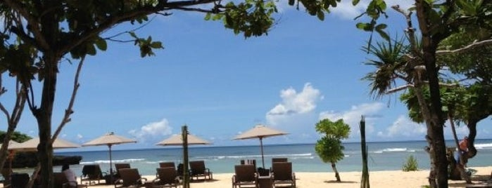 Nusa Dua Beach is one of Places to Visit in BALI.