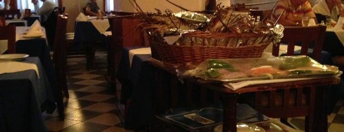 Restaurante Altamar is one of Lugares Conocidos Caracas.