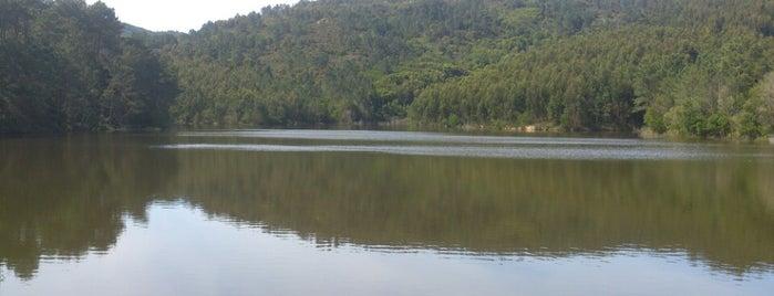 Barragem do Rio da Mula is one of Passear a pé.