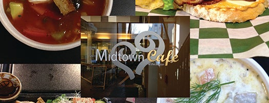 Midtown Cafe at the Beacon is one of Taco tour 2012.