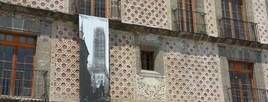 Museo Archivo de la Fotografía is one of Museos y galerías para conocer antes de morir.