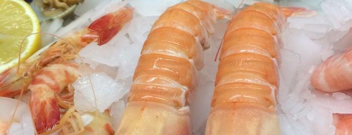 Mavi is one of los mejores sitios para comer en Alicante.