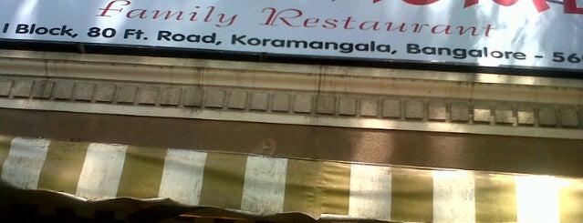 Keralising bangalore