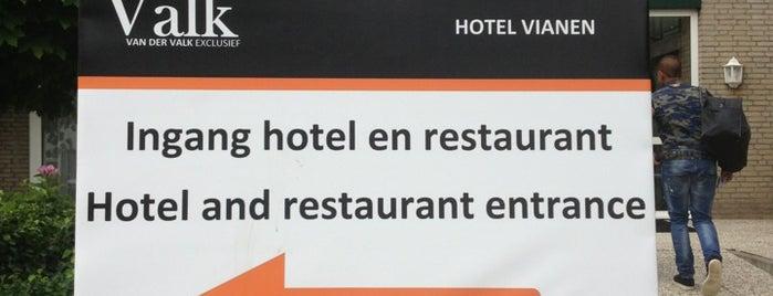 Van der Valk Hotel Vianen is one of Jeff's Tips.