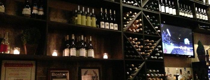 Posto is one of 50 Best Restaurants.