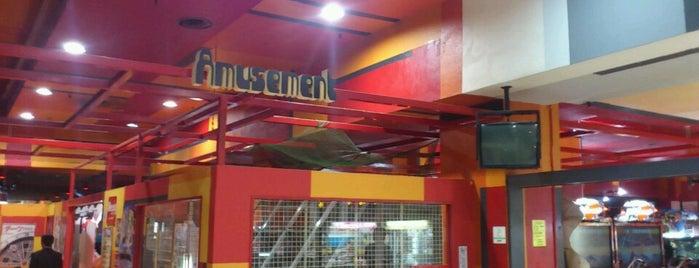 HAPPY AMUSEMENT is one of beatmania IIDX 設置店舗.