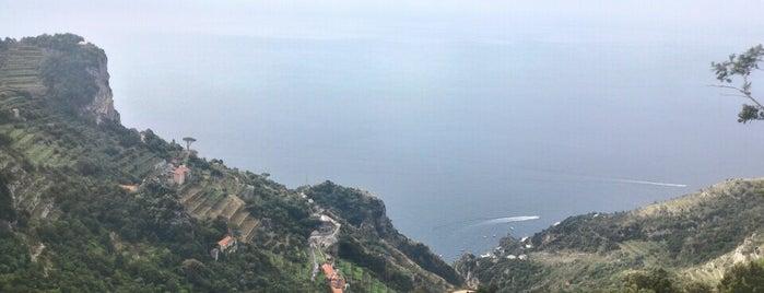 Sentiero degli Dei is one of Italy - Summer 2012.