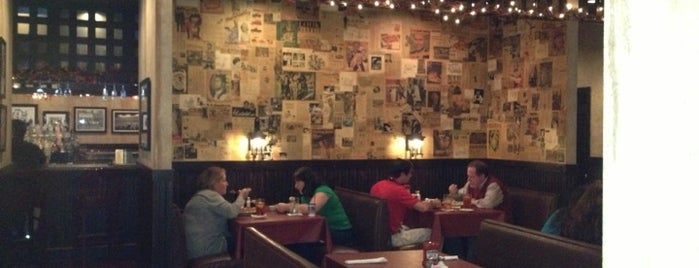 Crabapple Tavern is one of 2012 foodie tour.
