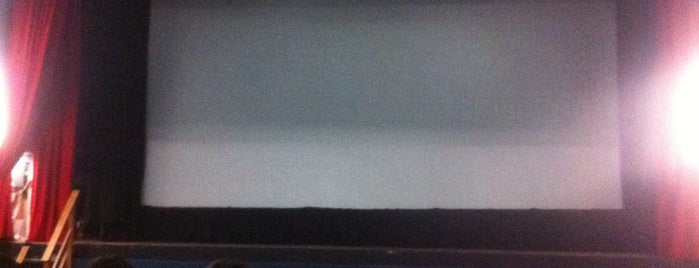 Cinema Eden is one of Cortina.