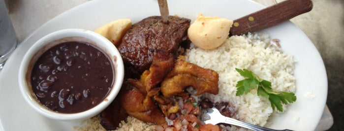 Bossa Nova Brazilian Cuisine is one of 20 favorite restaurants.