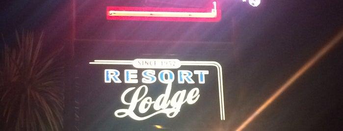 Dr. Wilkinson's Hot Springs Resort is one of Spas.