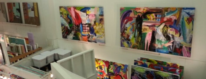 ArtCenter/South Florida is one of favoriteplaces.