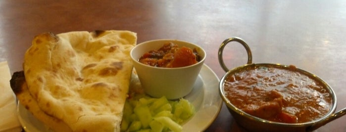 Tandoori Oven is one of Top picks for Indian Restaurants.