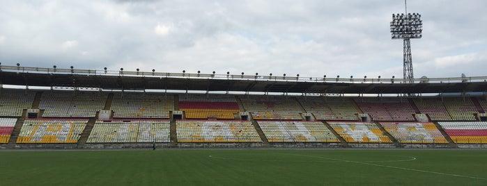 Стадион «Спартак» is one of Stadiums.