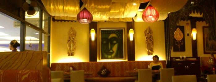 Royal Krua Thai is one of Certified Cebu.