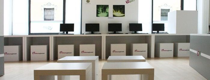 InformaGiovani is one of Public WiFi Hotspot Emilia Romagna.
